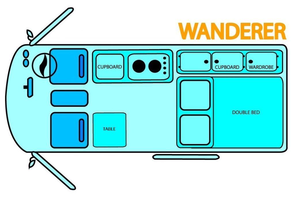 wanderer hyundai iload