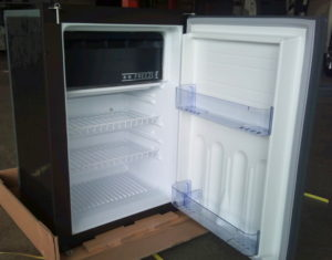 engel freezer - Allseasons Campervans