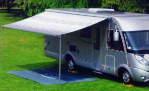 Fiamma Awning - Allseasons Campervans