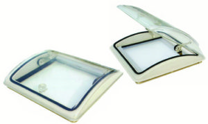 remis roof hatch - Allseasons Campervans