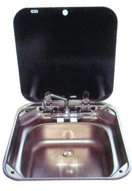 smev sink - Allseasons Campervans